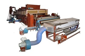 flcoking machine working principle